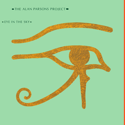 Alan Parsons Project - Eye in the Sky