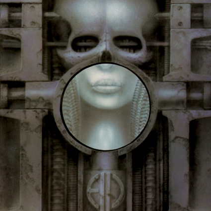 Emerson, Lake, and Palmer - Brain Salad Surgery