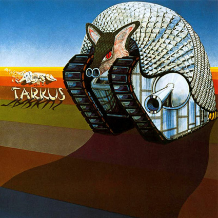 Emerson, Lake, and Palmer - Tarkus
