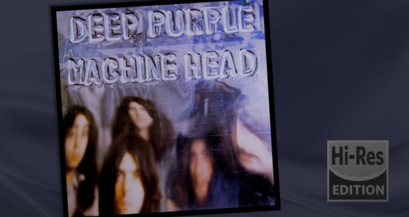 deep purple machine head sacd japan