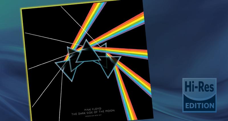 Pink Floyd - Dark Side of the Moon - Blu-ray 5 1 surround
