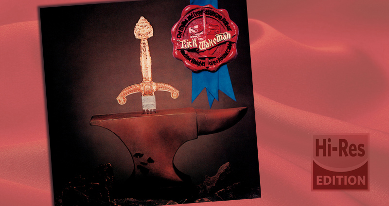 Rick Wakeman Myths And Legends Dvd 4 0 Quad Review