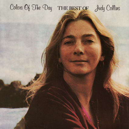 Judy Collins – Colors of the Day