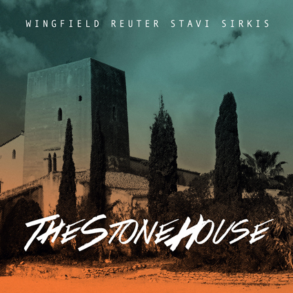 Wingfield Reuter Stavi Sirkis – The Stone House