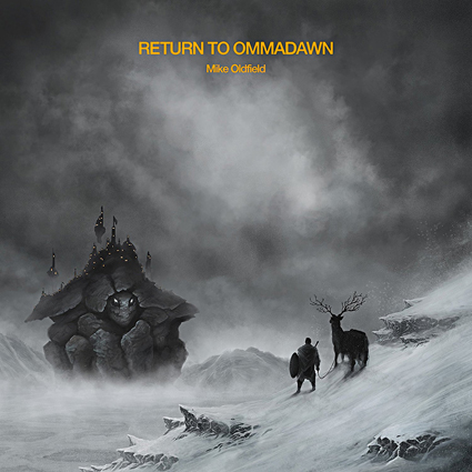 Mike Oldfield - Return to Ommadawn