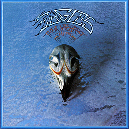 Eagles - Greatest Hits