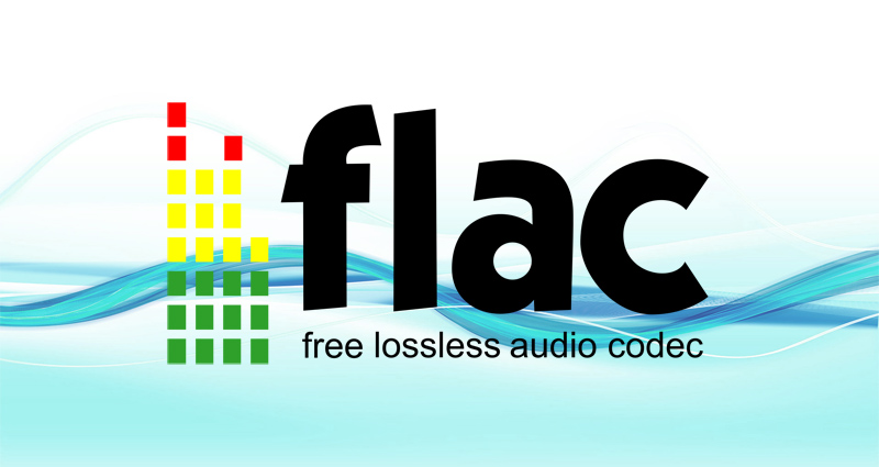 Free Lossless Audio Codec logo