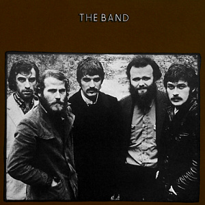 The Band - The Band 50th Anniversary limited super deluxe edition