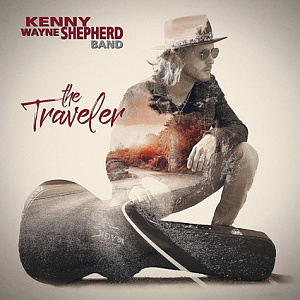 Kenny Wayne Shepherd  – The Traveller