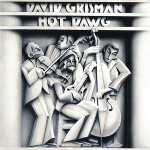 David Grisman - Hot Dawg