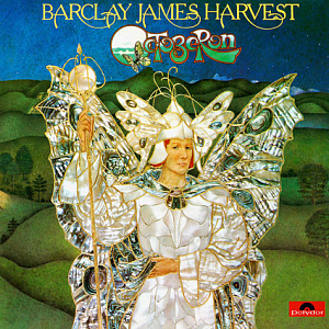Barclay James Harvest – Octoberon