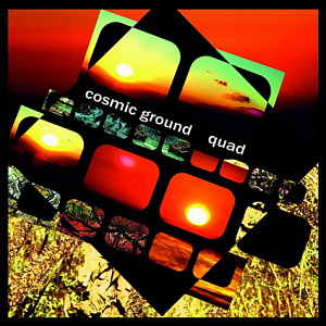 Cosmic Ground - Quad