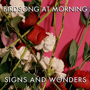Birdsong at Moring - Signs and Wonders