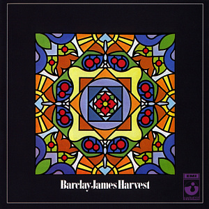 Barclay James Harvest BJH