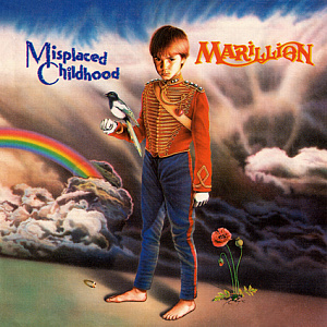Marillion – Misplaced Childhood