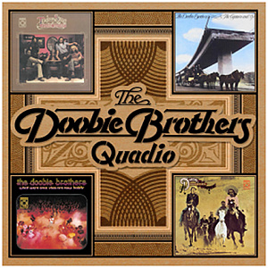 Doobie Brothers – Quadio