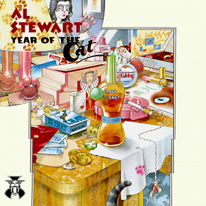 Al Stewart - Year of the Cat