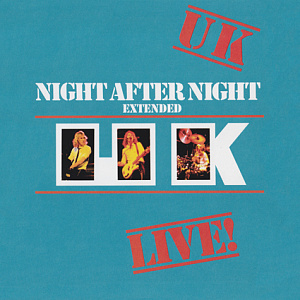 UK - Night After Night