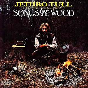 Jethro Tull - Songsfrom the Wood