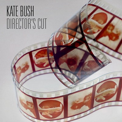 Kate Bush - Directors Cut
