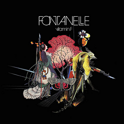 Fontanelle - Beneath the Waves