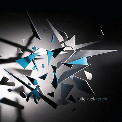 Julie Slick - Terroir