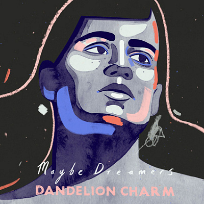 Dandelion Charm - Maybe Dreamers